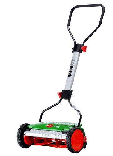 Brill 78366 Razorcut 33 13-Inch Reel Push Lawn Mower, 2015 Amazon Top Rated Lawn Mowers & Tractors #Lawn&Patio