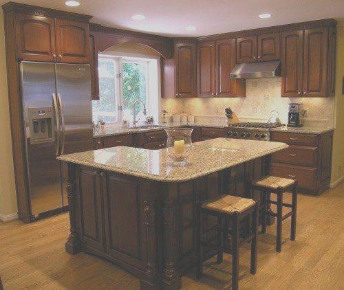 12x12 Kitchen Design Ideas L Shaped Kitchen Designs Kitchen Designs Layout Kitchen Layout