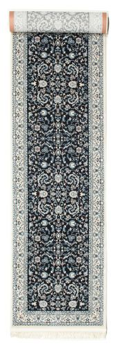 Nain Florentine - Mørk blå teppe CVD15463