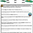 Ground Hog Erase a Rhyme Activity!   You can choose to give everyone in your class page 2.  Read the class the rhyme on page 1 and have them draw i...