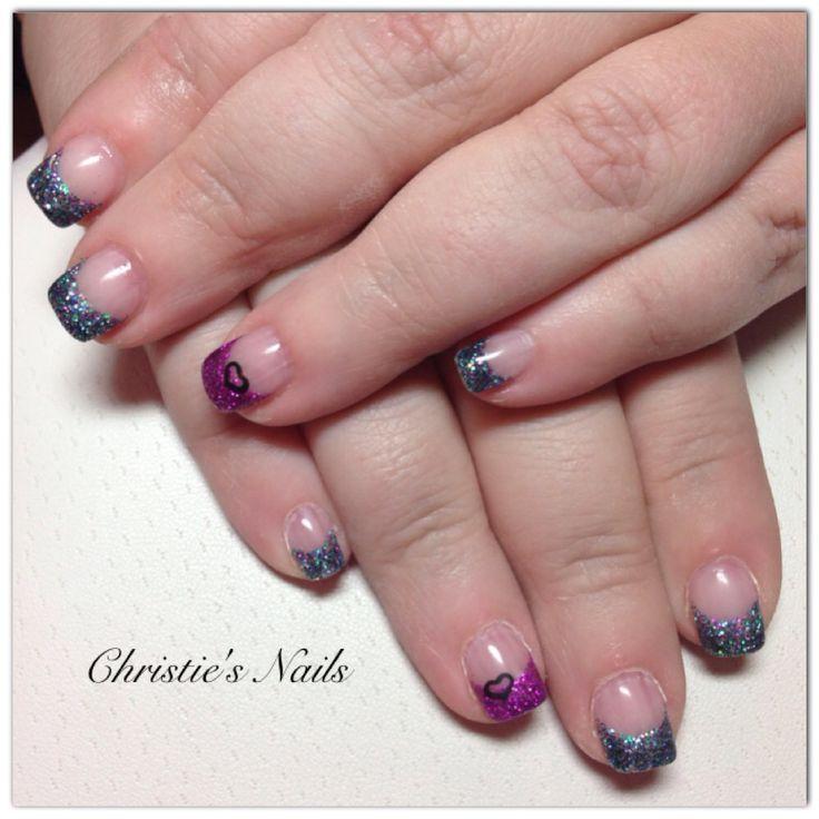 Christie's Corner - Short nails