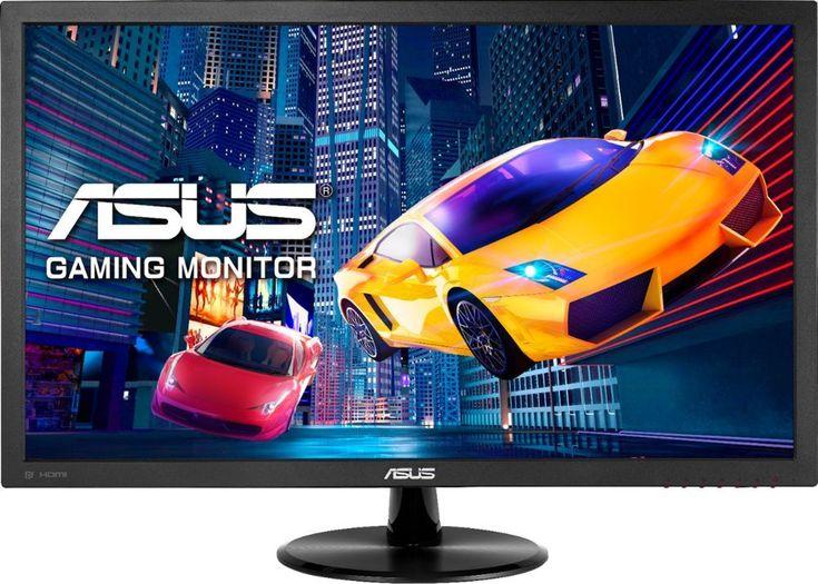 Asus Vp247qg 23 6 Led Fhd Freesync Monitor Black Asus Black Eyecareads Eyecareadvertising Eyecareantiaging Eyecarebags Eyeca
