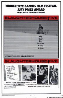 Slaughterhouse-Five (1972) Poster