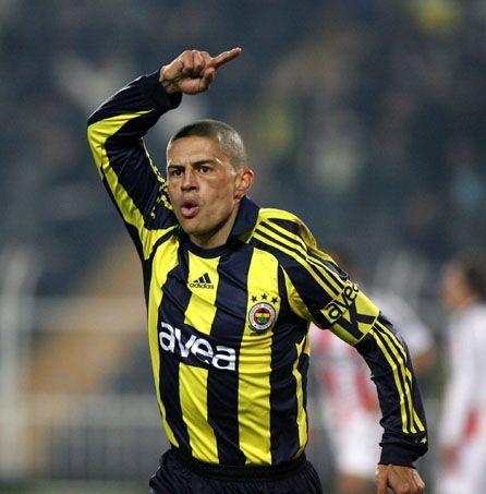 Alex ! Fenerbahçe