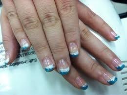 gelac nail art
