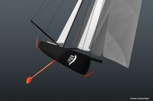 Volvo Ocean Race makes radical route changes with new foiling 60-footers