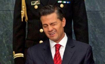 """*Artículo publicado por el diario The Economist: En un mensaje de año nuevo, el presidente de México, Enrique Peña Nieto, prometió trabajar para """"libe..."""