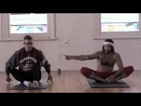 Bondi Hipsters - The Bondi Exercise Routine