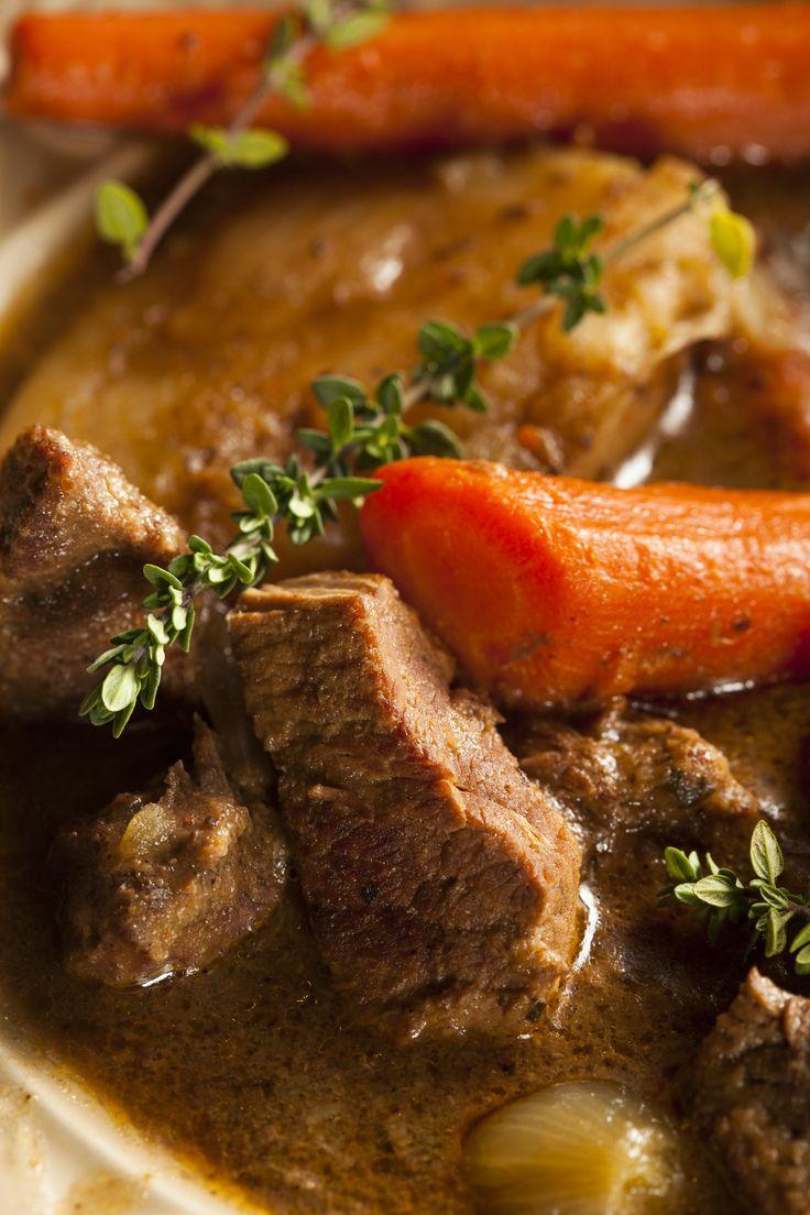 Healing Meals – Irish Stew