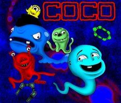 """Coco returns"" alternative cover"