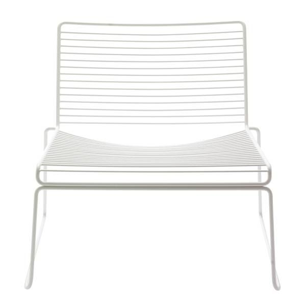 HAY HEE Lounge Chair wit
