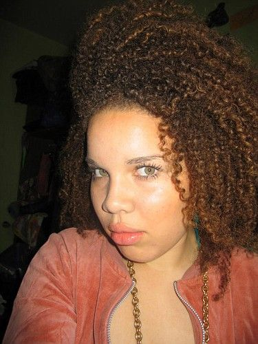 4b hair styles 25 best ideas about curl pattern on best 2258