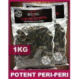 The Biltong Man @ Amazon.co.uk: even for the daring!