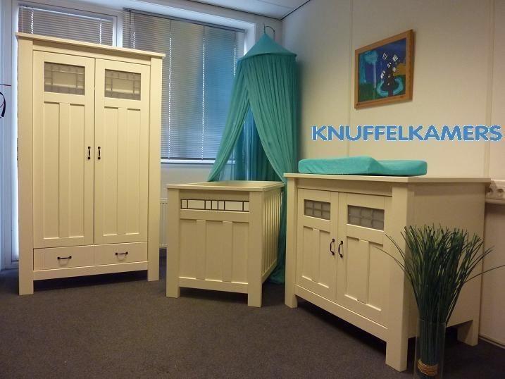 Babykamer Megane - EINDE JAARS OPRUIMING: http://link.marktplaats.nl/876074814