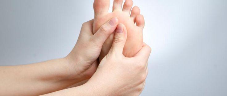 Un lien entre callosités aux pieds et cancer de l'oesophage ?