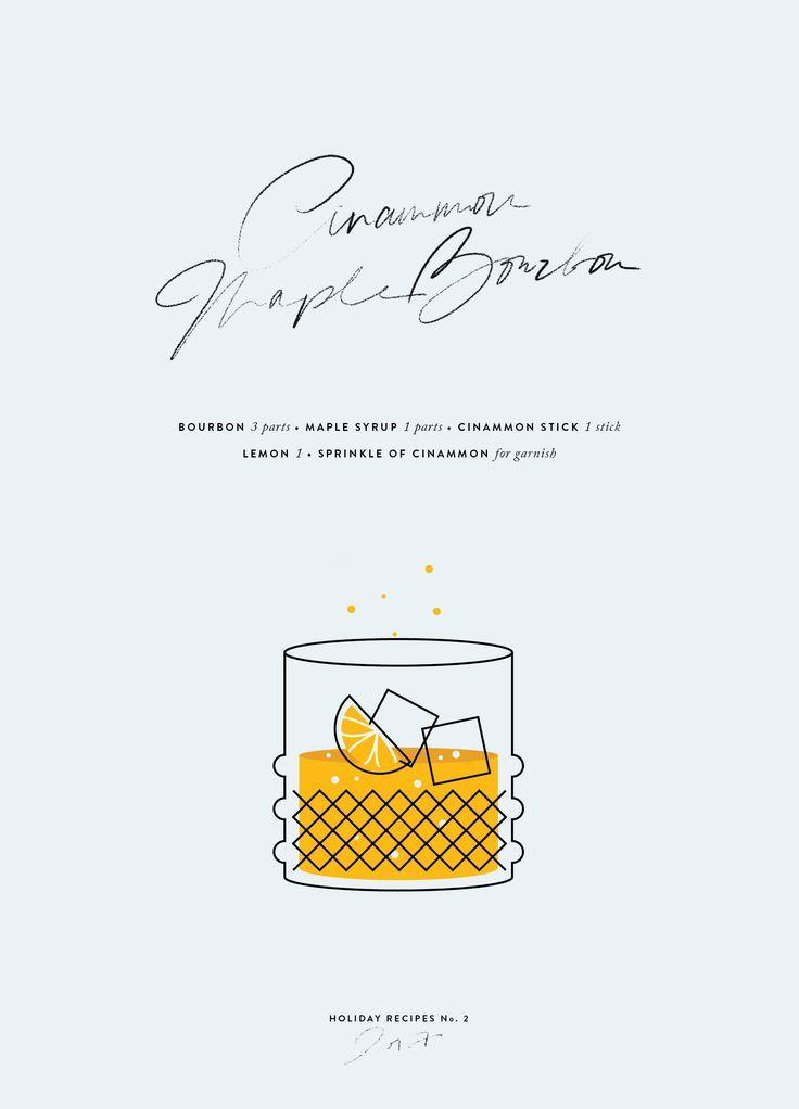 Cinnamon Maple Bourbon on Cocorrina