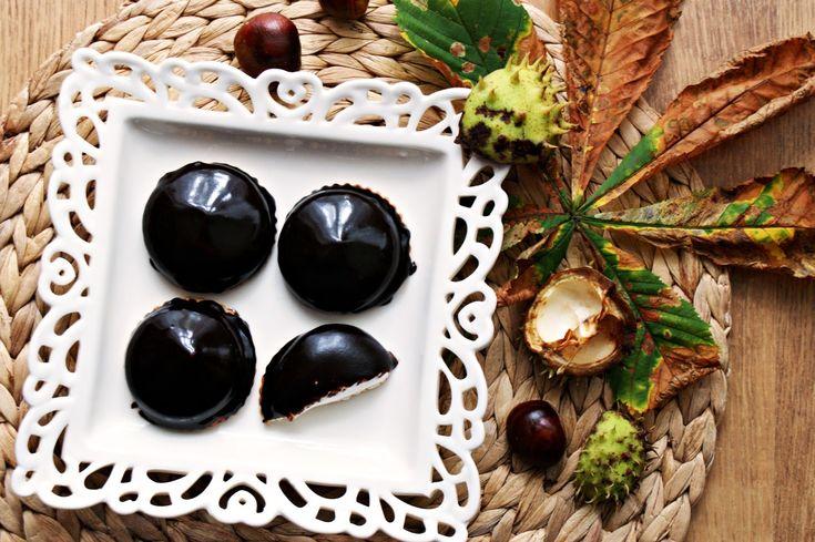 Śnieżki w czekoladzie http://iinspiracje-kulinarne.blogspot.com/2013/09/sniezki-w-czekoladzie.html?utm_source=BP_recent