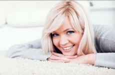 Домашние средства для очистки ковров — Полезные советы