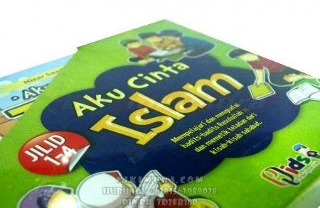 Buku Paket Aku Cinta Islam - Buku paket yang terdiri dari 4 pcs buku yang terdiri dari judul Aku cinta Islam Tauhid seri 1 dan seri 2, aku cinta Islam akhlak mulia, dan aku cinta islam akhlak tercela.  Rp. 275.000,-  Hubungi: +6281567989028  Invite: BB: 7D2FB160 email: store@nikimura.com  #bukuislam #tokomuslim #tokobukuislam #readystock #tokobukuonline #bestseller #bukuislam #akucintaislam