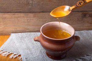 Ghee eine gesunde Alternative zur Butter