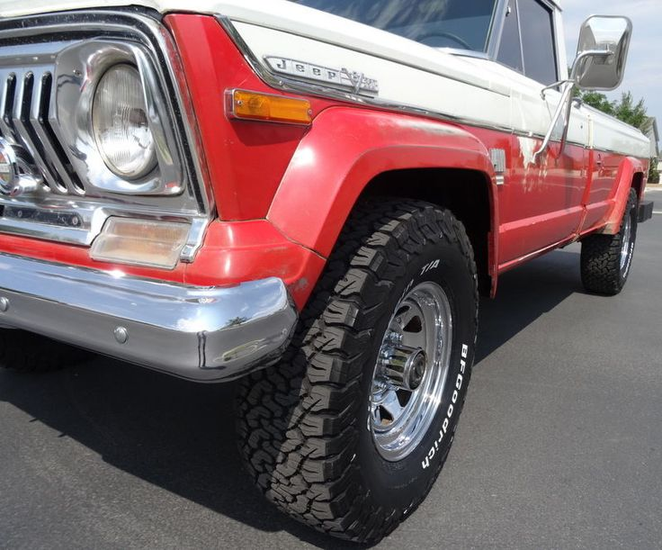 136 best jeep images on pinterest jeep truck autos and jeep life jeep other gladiator ebay publicscrutiny Image collections