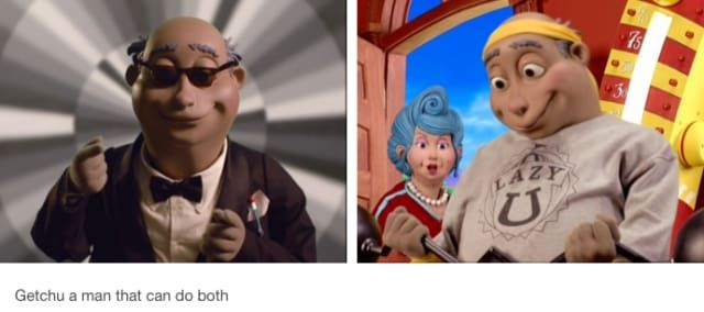 23 'Lazy Town' Jokes That Quite Honestly Need To Be Stopped