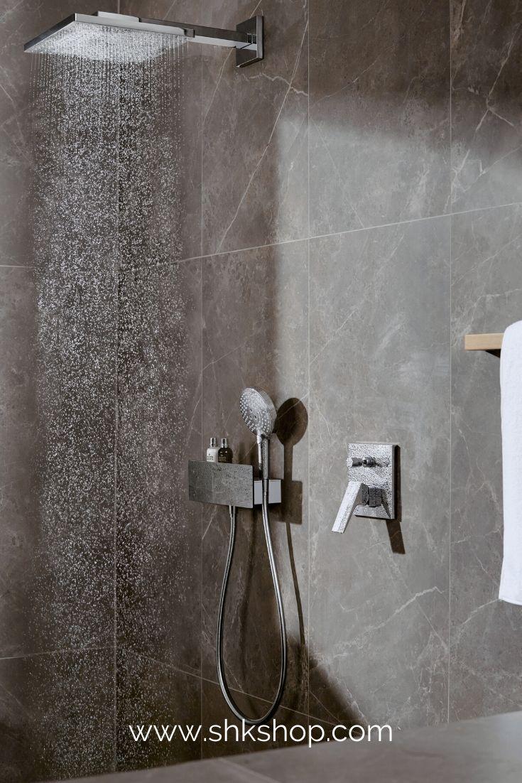 Hansgrohe Metropol Einhebel Wannenmischer Unterputz Hebelgriff In 2020 Amaturen Bad Duscharmatur Dusche