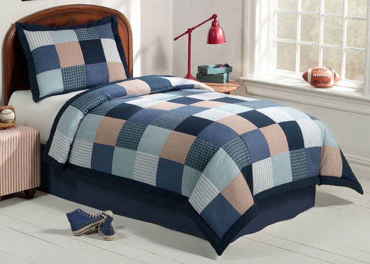 Twin Xl Bedding Sets For Boy Dorms