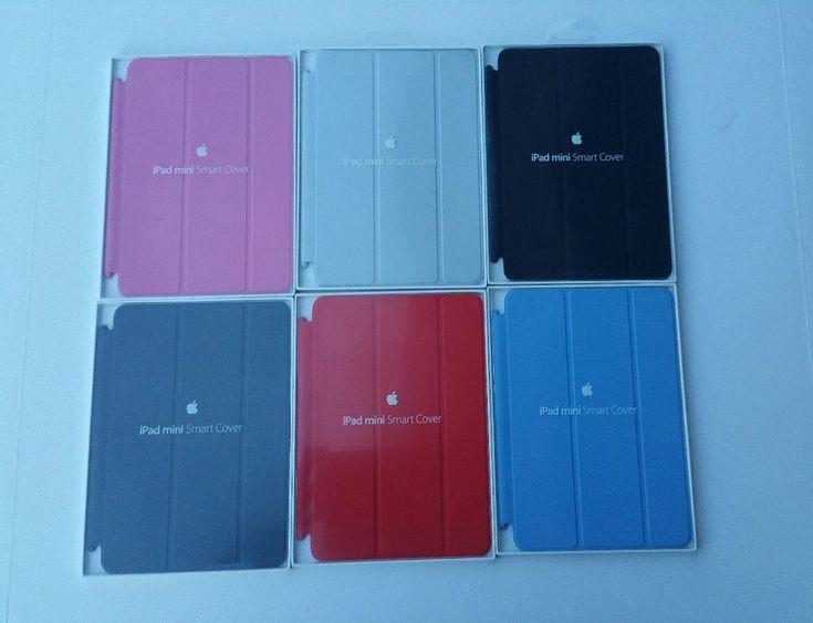 Apple iPad Mini Smart Front Cover Case Stand For iPad Mini 1 2 3 OEM Pick Color #Apple