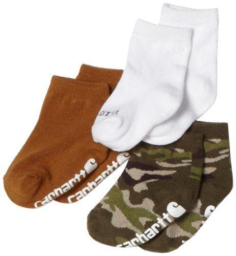 Carhartt Baby Socks