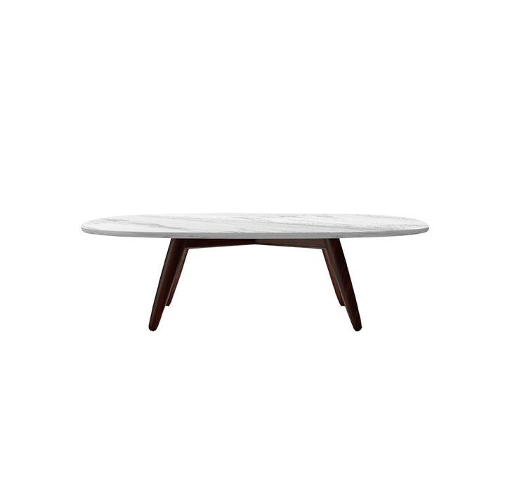 CI COFFEE TABLE, Driade - Naoto Fukasawa - owo online design store