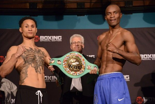 """Regis Prograis vs. Julius Indongo Live Stream: Regis Prograis, 29, nicknamed """"Rougarou"""" (after a legendary werewolf-like animal of Cajun legend from the Louisiana marches) hails from New Orleans and he needs more than anything to put the place where he grew up on the boxing map. Want To Regis Prograis vs. Julius"""