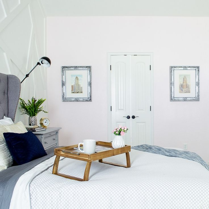 Best 25+ Pink Master Bedroom Ideas On Pinterest
