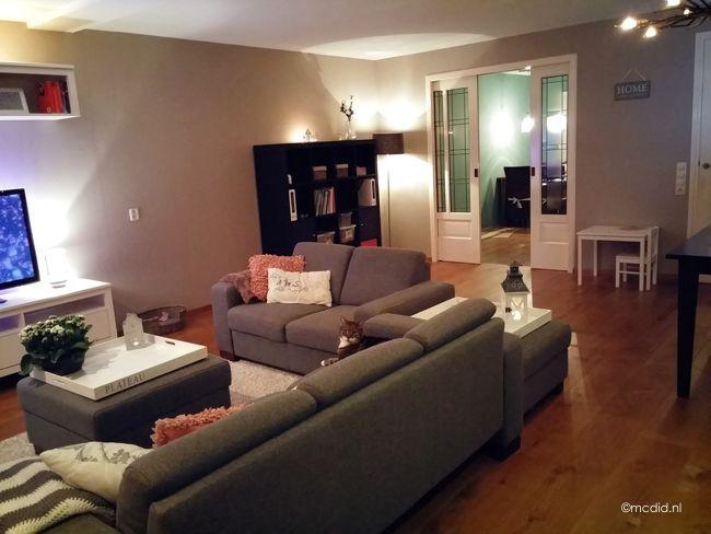Farbe Taupe Wohnzimmer - Design