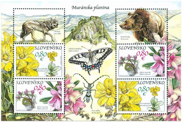 Nature Protection: Muránska Plain, Slovakia