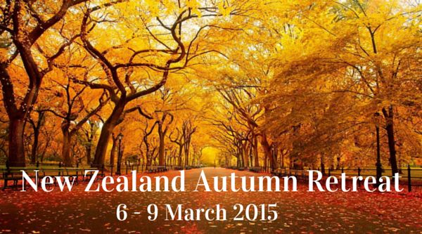 NZ Retreat