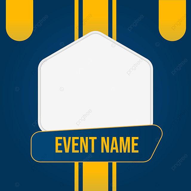 Download Twibbon Banner Design Svg Psd Png Cdr Twibbon Banner Twibbon Template Png And Vector With Transparent Background For Free Download In 2021 Banner Design Instagram Frame Template Team Logo Design