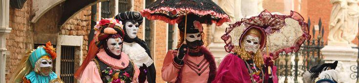 Faschingskostüme selber machen: Links zu kostenlosen Schnittmustern für Karnevalskostüme und Seiten mit Schminkvorlagen sowie Schminktipps zu Karneval