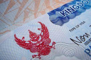 Сбор за визу по прибытию в Таиланд будет повышен