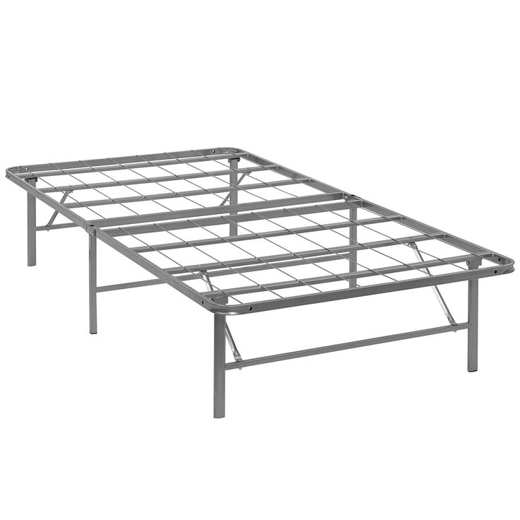 Best 25 Steel bed frame ideas on Pinterest