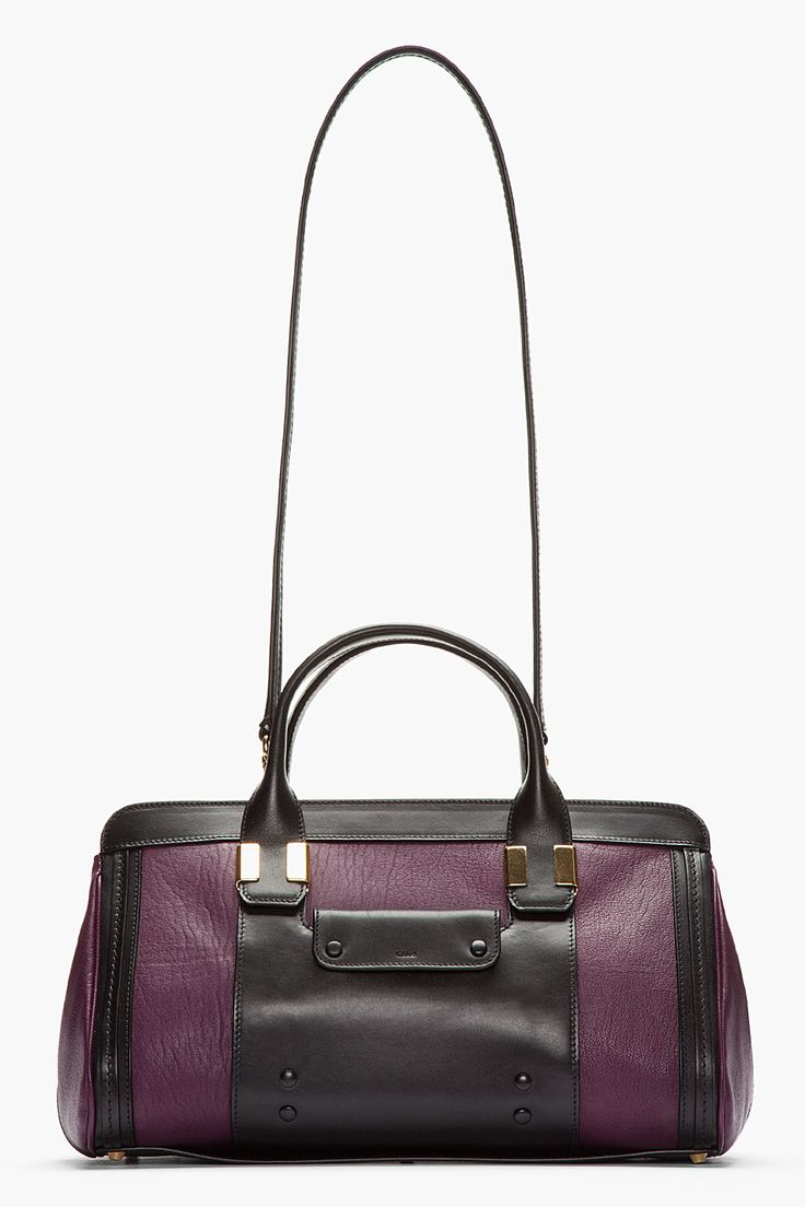 chloe handbags the alice medium tote