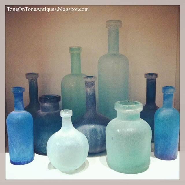 Tone on Tone: Whats New at Tone on Tone? Bottles from West Elm, Love these and all the colors