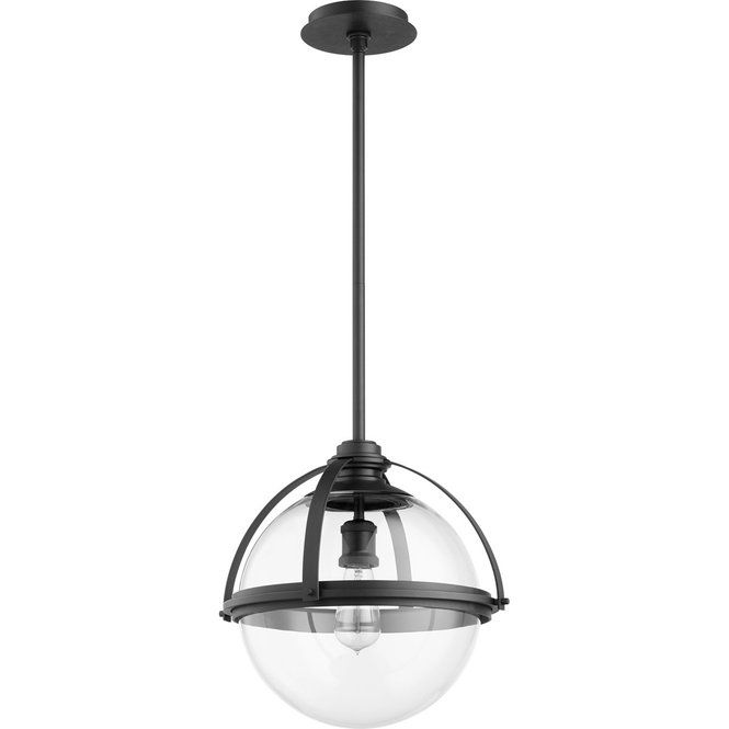 Banded Globe Pendant Medium Fbr Inspo In 2019
