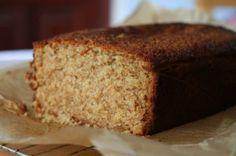 Receita de Bolo de Coco Low Carb – Sério este bolo é tudo de bom!