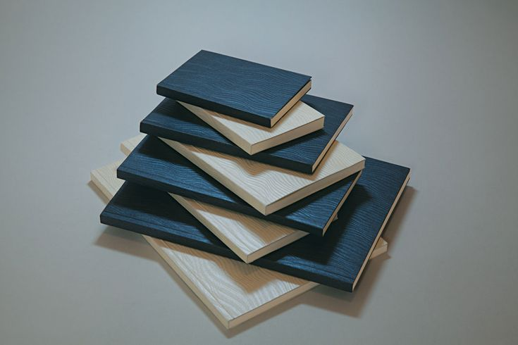 Yuko-Ori Collection | Paper-Oh® Notebooks, Journals, Sketchbooks