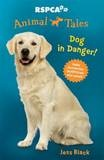 Dog in danger