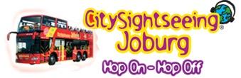 City Sightseeing Johannesburg