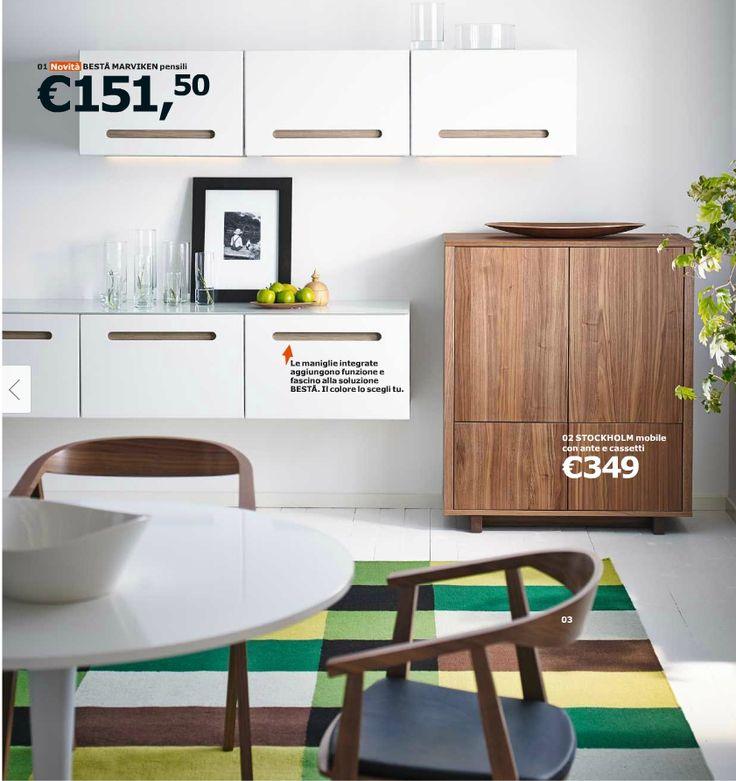 66 best Product CABINETS  armadietti images on Pinterest - ikea küche katalog