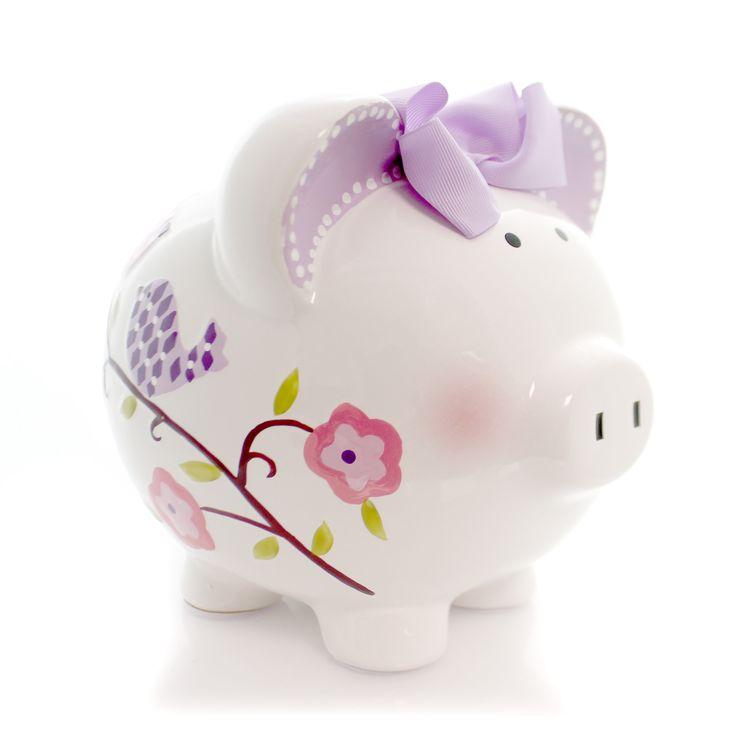 25 unique piggy banks ideas on pinterest diy piggy bank for Piggy bank ideas diy