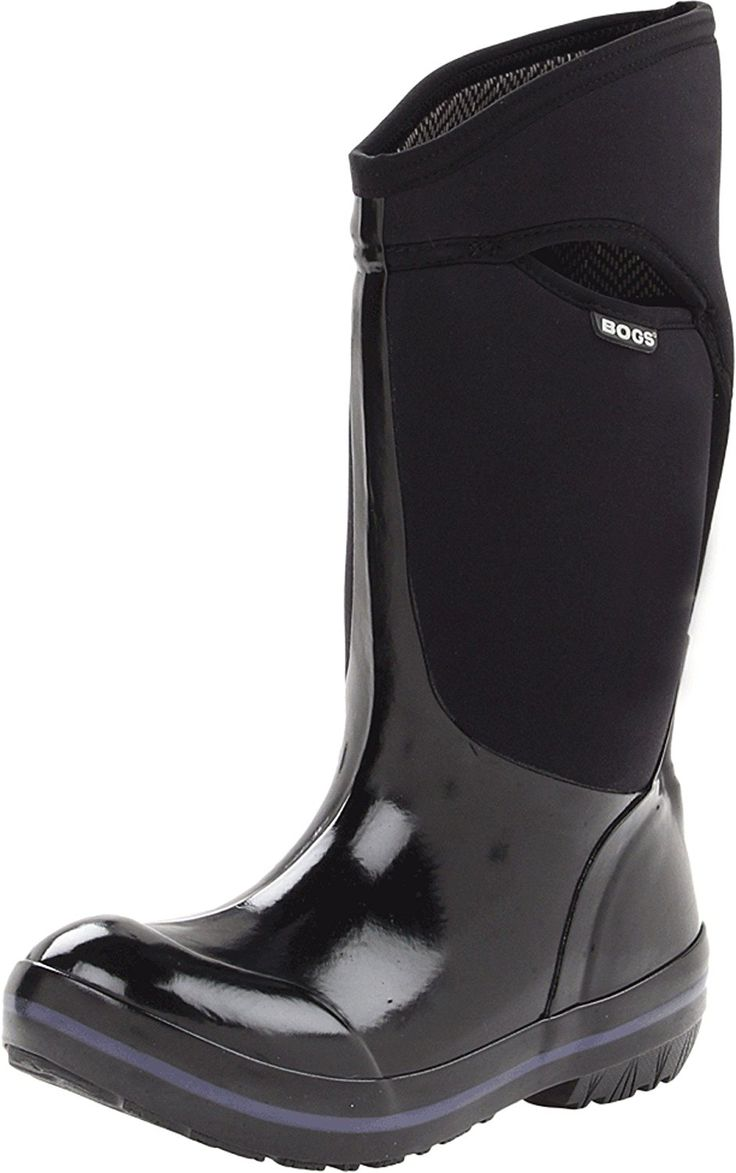 Bogs Women's Plimsoll Tall Waterproof Insulated Boot >>> Discover this special product, click the image : Boots